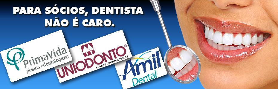 Conheça os planos odontológicos conveniados ao SAAERJ